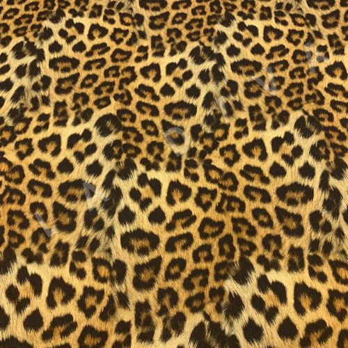 Трикотаж Dolce Gabbana «Леопард»