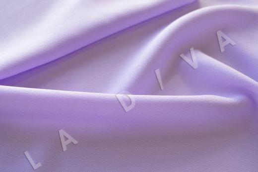 Плательная ткань сиреневого цвета рис-3