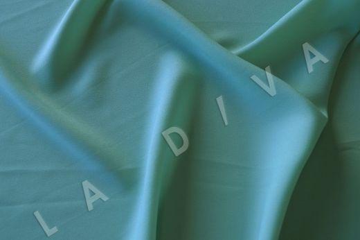 Плательная ткань мятного цвета рис-2