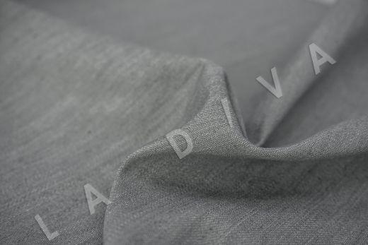 костюмный джинс серого цвета рис-2