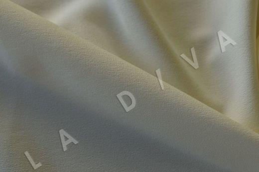 Плательная ткань сливочного цвета рис-3
