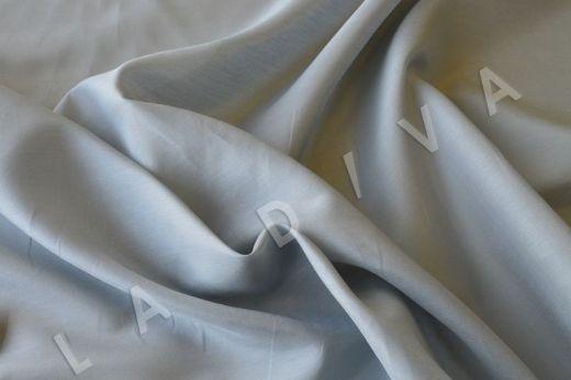 Серый шелковый батист рис-3