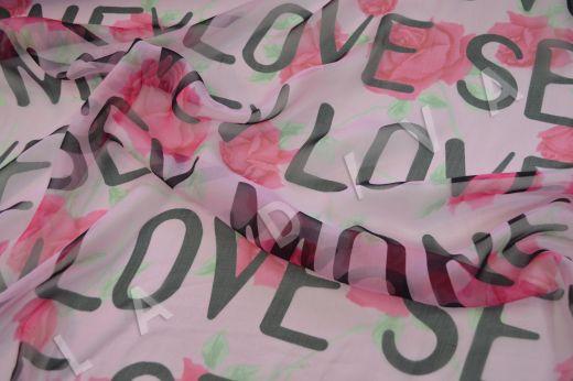 Креш-шифон, линия Love money love sex рис-3