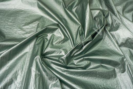курточная с металлизированным эффектом рис-2
