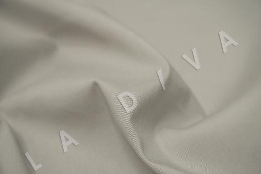 Хлопок сорочечный серого цвета рис-3