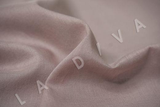 Батист однотонный цвета пыльной розы рис-3