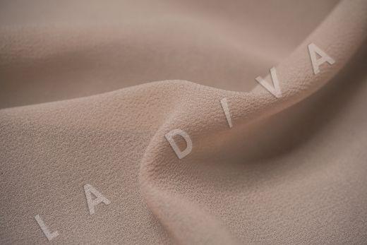 Креповый шифон цвет пыльная роза рис-2