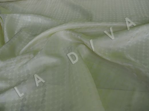 """Оригинальная подкладочная ткань """"Кружки"""" рис-2"""